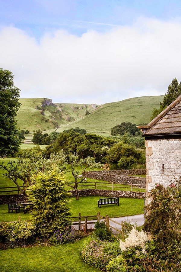 Miss Foodwise | Celebrating British food and culture: A Visit to the Peak District