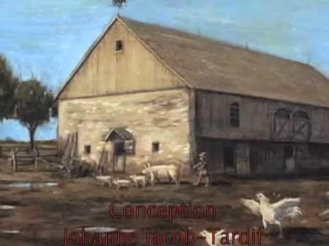 L'agriculture en Nouvelle-France vers 1745