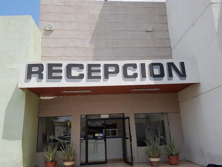 Hotel Reforma Mexicali - Alojamiento Económico Mexicali Baja California