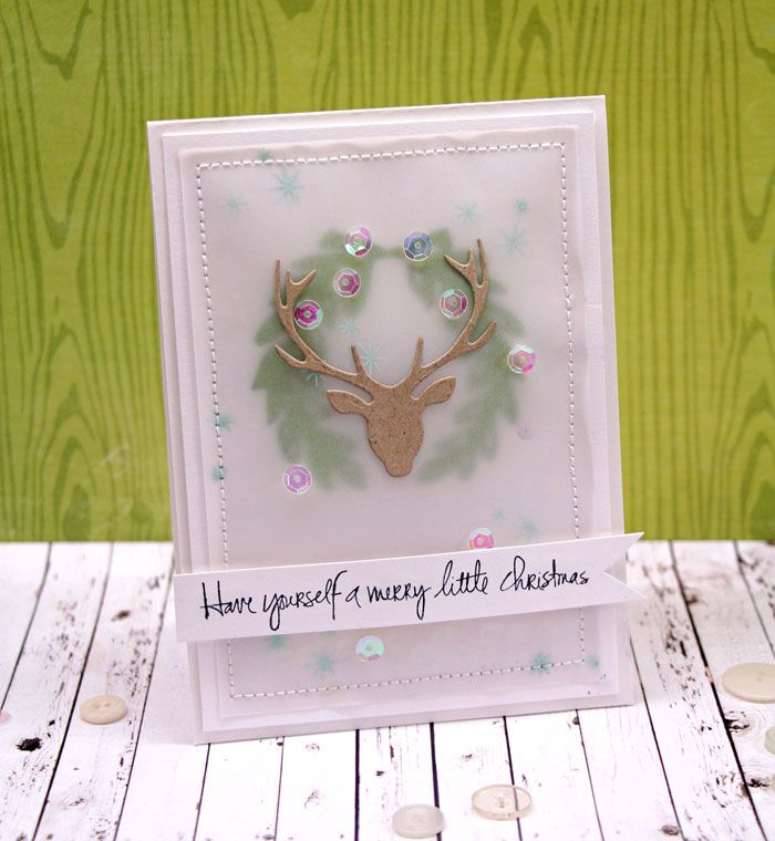 Christmas Card Making Ideas 2014 Part - 26: World Card Making Day, A Fabulous Release U0026 A Giveaway