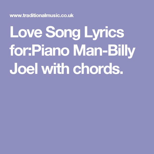 an analysis of and so it goes a lyric poem by billy joel I will be going through the lyrics and give my analysis on it  discussion my analysis of a masterpiece, billy joel's piano  does anybody here know billy so we .