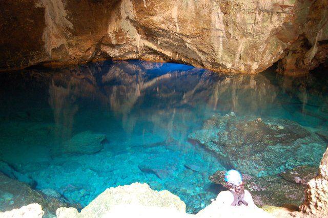 La Cueva de Neptuno | Los Bloggers de Axena