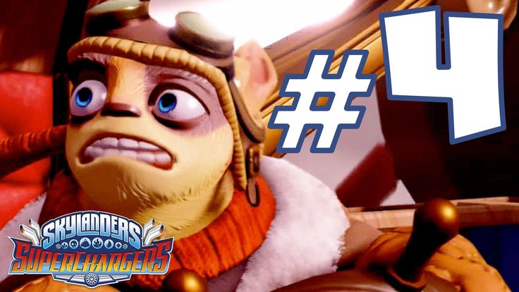 Skylanders Superchargers Gameplay ITA Walkthrough #4 - Big Bubble Pop Fi...