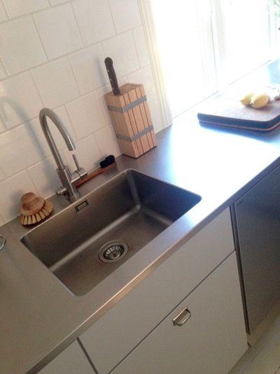 65 best Diskbänkar images on Pinterest Bowl sink, Cabin interior