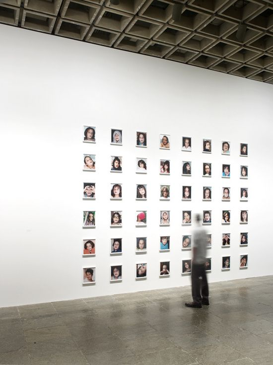 Artists — Roni Horn — Images and clips — Hauser & Wirth