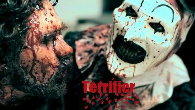 BEST GRINDHOUSE FILM: The Terrifier