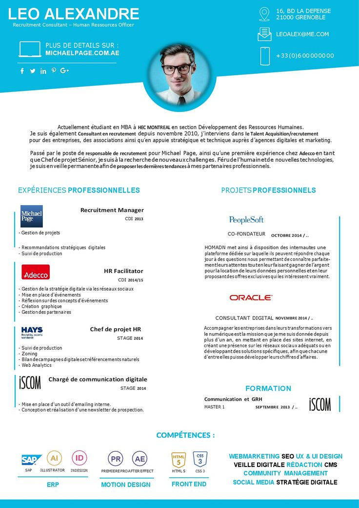 Cover Letter Example Resume