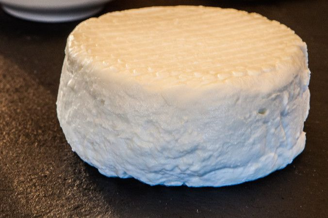 Mohawk Mist: Breakfast cheese is no longer stuck in the realm of Breakstone Cottage Cheese or Philadelphia Cream Cheese. Go with this young'un from Cochran Farm 1790 instead.