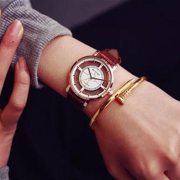 ダントツ人気!腕時計 メンズ レディース兼用 ビックフェイス ペアウォッチ 人気 ギフト|腕時計|たけたけ|ハンドメイド通販・販売のCreema