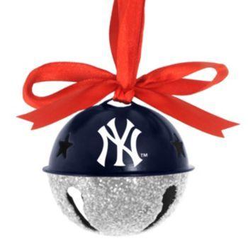 55 best Yankees Christmas images on Pinterest  New york yankees
