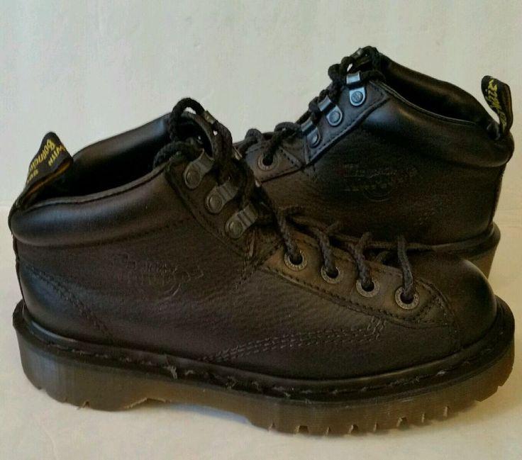 Adidas ClimaProof Gore-Tex Bottes De Cuir En Plein Air Bottes Trail Taille 6.5 UK 40 UE-afficher le titre d'origine