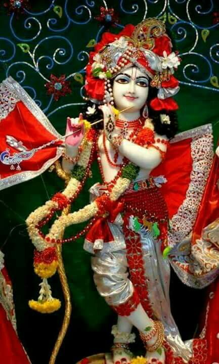 Sri Kishna...........