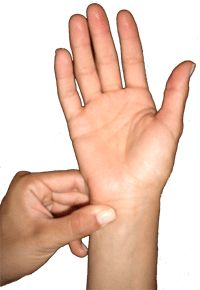 Acupressure for Instant Anxiety Relief - Fine Balance Acupuncture: Columbus, OH