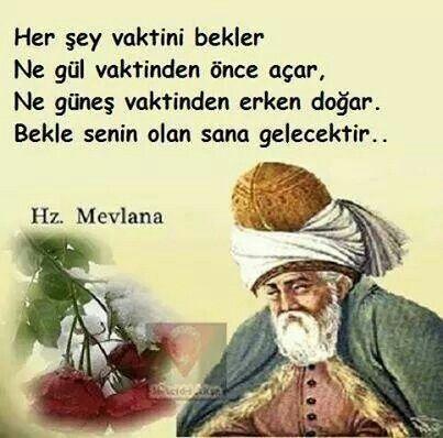 Hz. MEVLANA