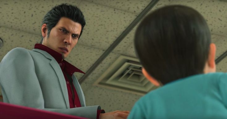 'Yakuza 6: The Song of Life' launch date pushed back to April 17th