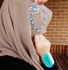 Abaya Fashion Designs: How to wear Jewelry with Abayas