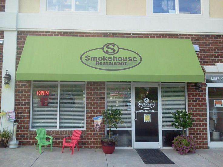 Restaurants In Bedford County Va