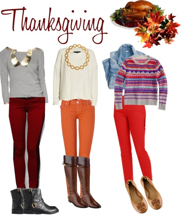 thanksgiving break outfit ideas  cute thanksgiving