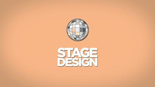 El Stage Design o diseño de shows en vivo, reúne el aspecto audiovisual, la escenografía, el VJing y el video mapping para aumentar el impacto de espectáculos, eventos y presentaciones en vivo.  http://panoramika.tv/portfolio/stage-design/