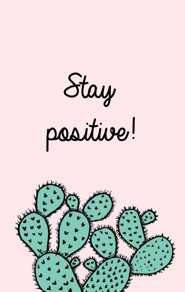 Cute Quote, motivation, inspiration Positive wallpapers