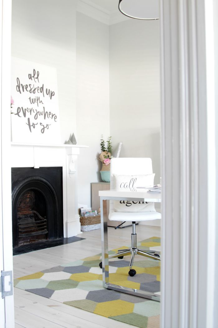 Sonia Styling Home Office | soniastyling.com
