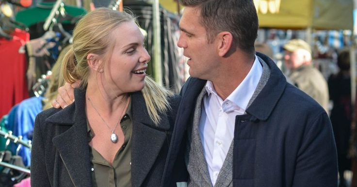EastEnders spoilers: Ronnie confronts her fiancé Jack after he's caught meeting Honey in secret #eastenders #spoilers #ronnie #confronts…