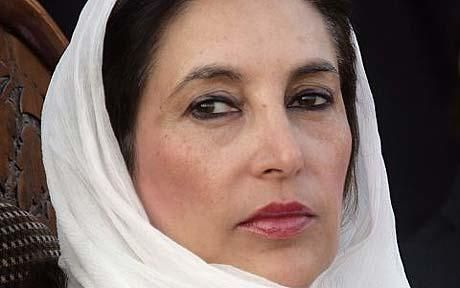 Benazir Bhutto-(21 June 1953 – 27 December 2007) was a Pakistani democratic socialist who served as the 11th Prime Minister of Pakistan in two non-consecutive terms from 1988 until 1990 and 1993 until 1996. She was the daughter of Zulfikar Ali Bhutto, a former prime minister of Pakistan and the founder of the Pakistan People's Party (PPP), which she led.