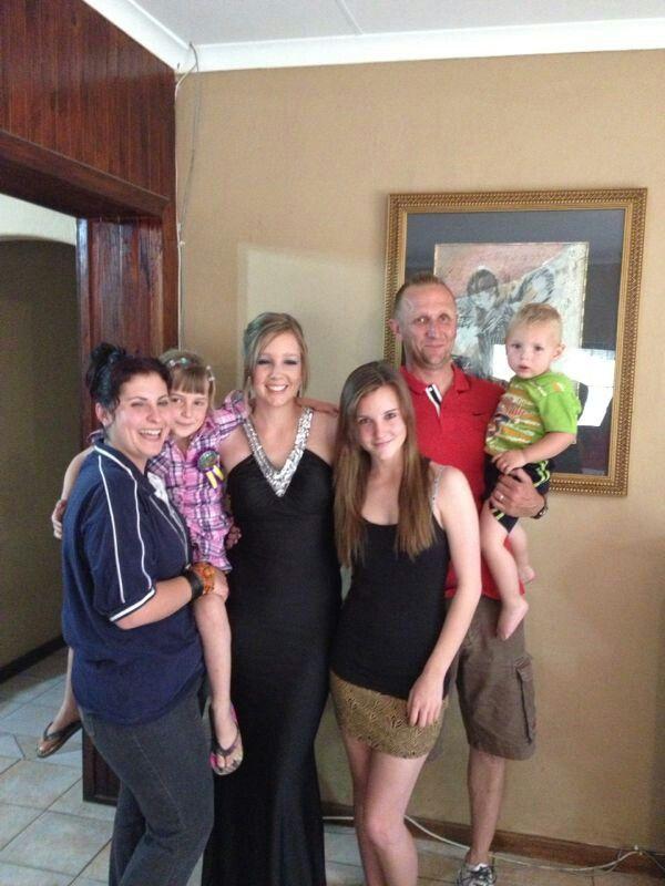 Stoneham family