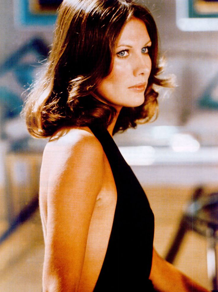 Maud Adams played a Bond Girl (The Man with the Golden Gun) and main character in the unfortunately titled OctoPussy