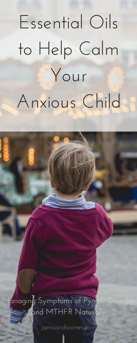 Anxiety in children is one of the biggest symptoms that we deal with as a consequence of Pyrrole and MTHFR. Anxiety is common in Pyrolle sufferers and is often linked with methylation status. Essential Oils are one of my favorite tools to help calm the kids when they are feeling anxious and overhwhelmed  #anxiety #essentialoils