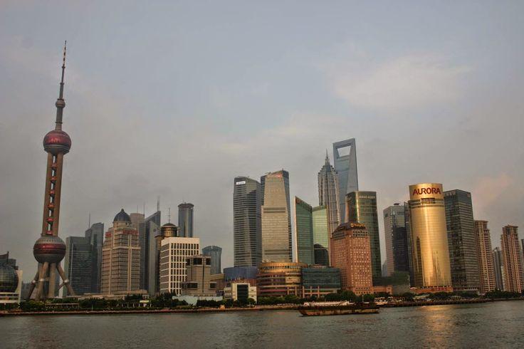 Viaggi con ricordi: CINA: 10 cose da vedere (e da fare) a...Shanghai!