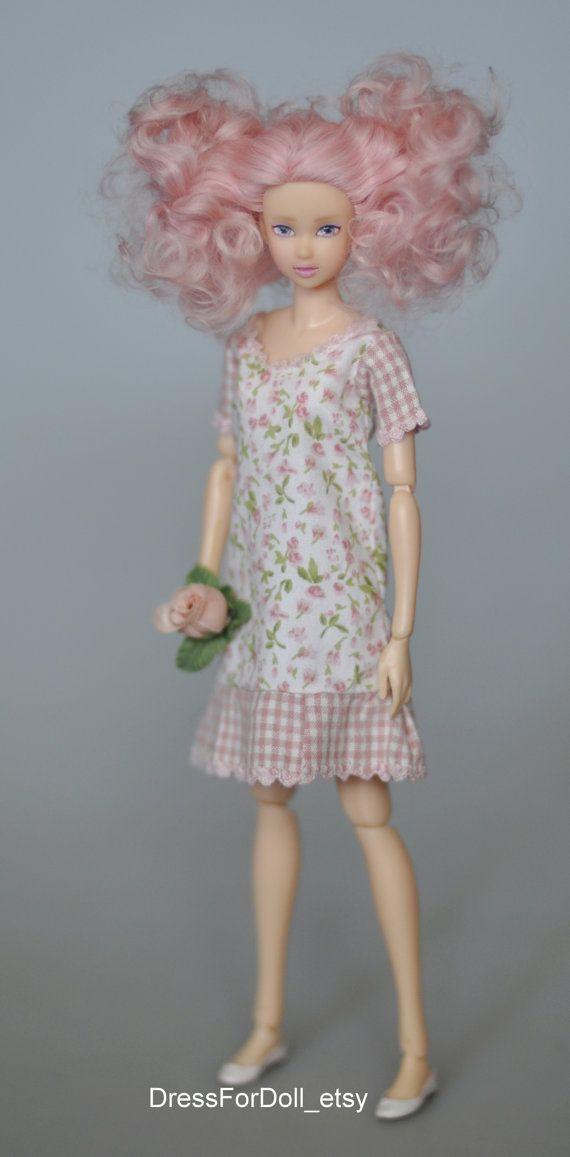 Dress for momoko doll