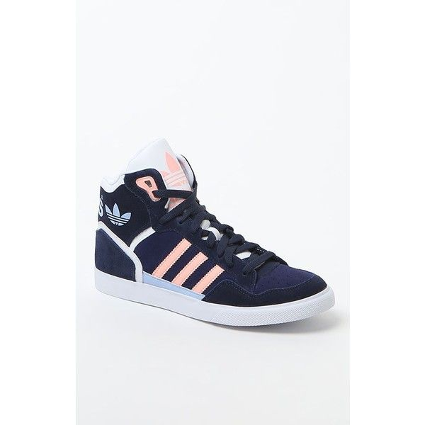 adidas high tops shoes mens retro synthetic