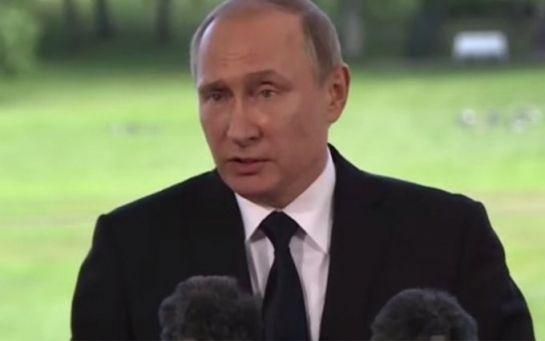 О воровстве, Роснефти и друзьях Путина