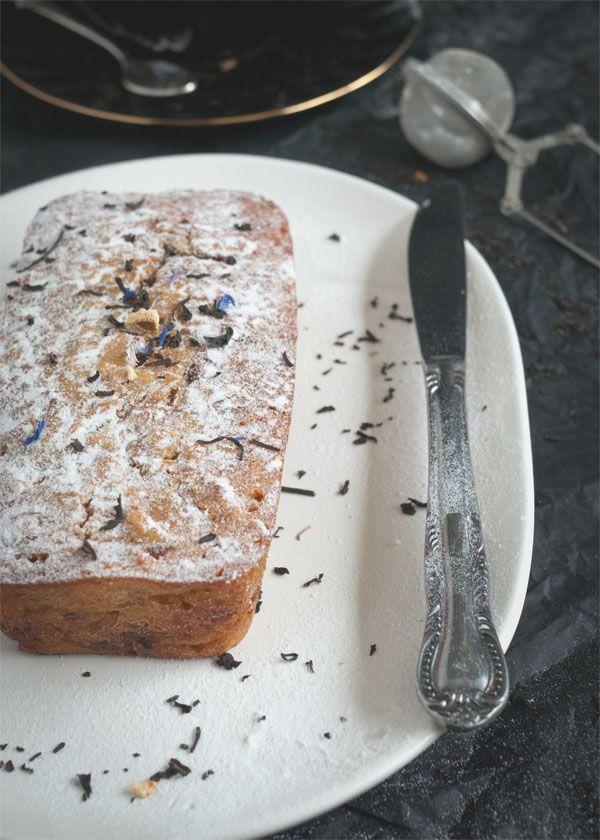 Twinings Earl Grey Tea Loaf