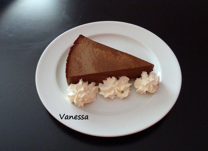 Capricho de chocolate para #Mycook http://www.mycook.es/cocina/receta/capricho-de-chocolate