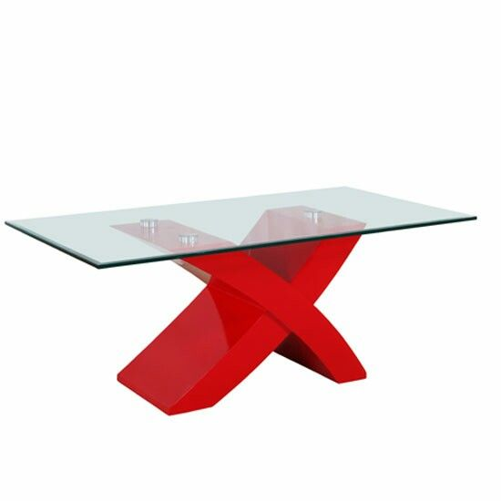 Verona Extendable High Gloss Coffee Table In White 21025: 72 Best Glass Coffee Tables Images On Pinterest