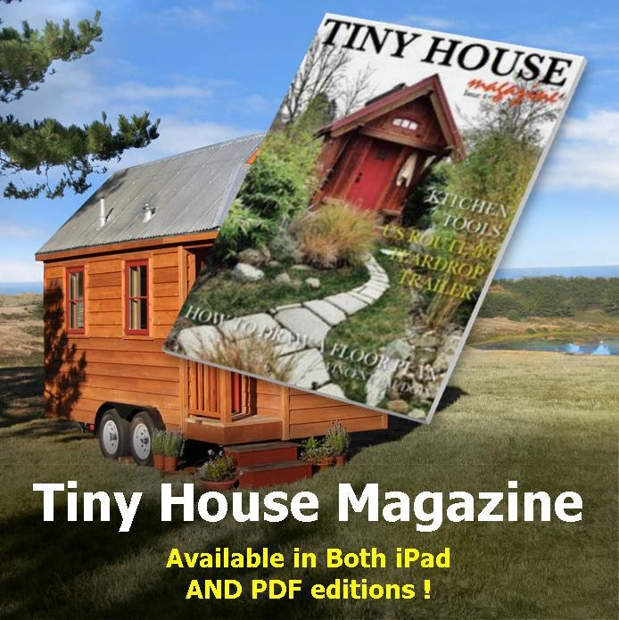 10 Best Tiny House Magazines Books Images On Pinterest