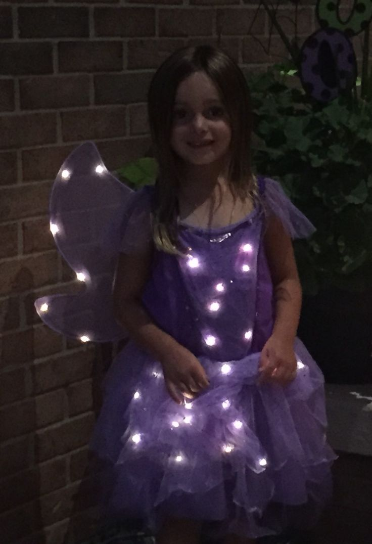 22 best Fairy Light Costumes images on Pinterest