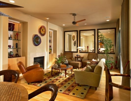 Dallas Townhome Home And Garden Design Ideas Lovely
