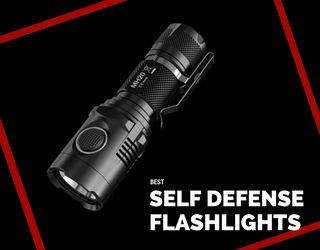 5 Best Self Defense Flashlights: How to Use them for Defense  http://tacticalpicks.com/self-defense-flashlights/  #SelfDefenseFlashlights
