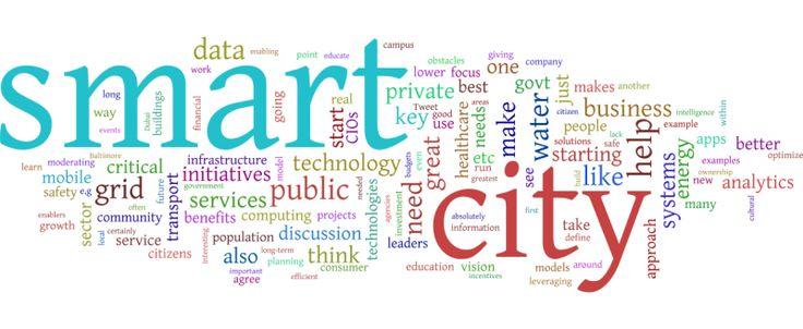 Uttar Pradesh, Tamil Nadu and Maharashtra get priority for smart cities programme