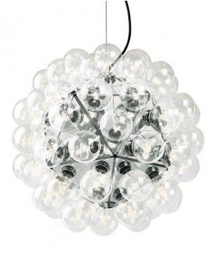 Flos Taraxacum 88 SI Suspension Light