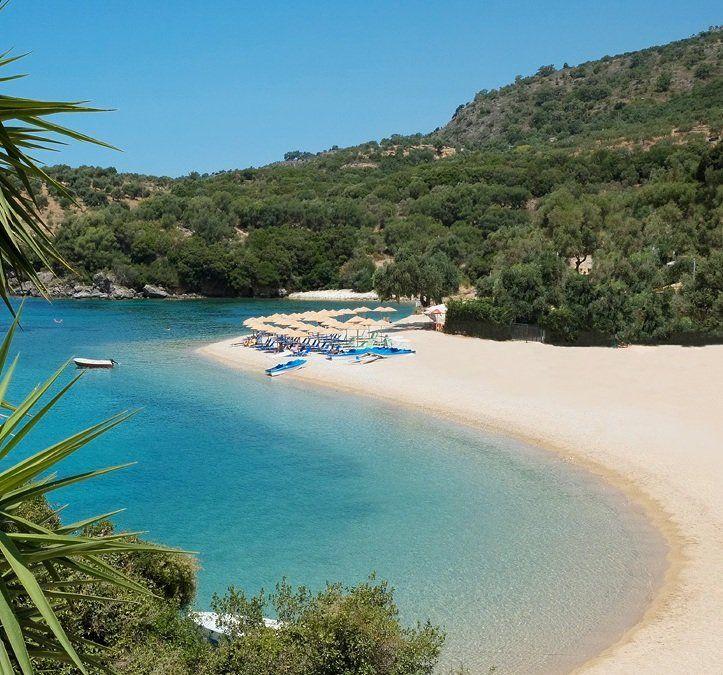 Sivota, Greece