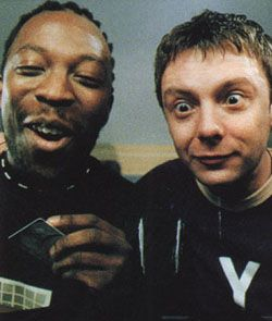 Human Traffic (1999)   perfect representation of the scene