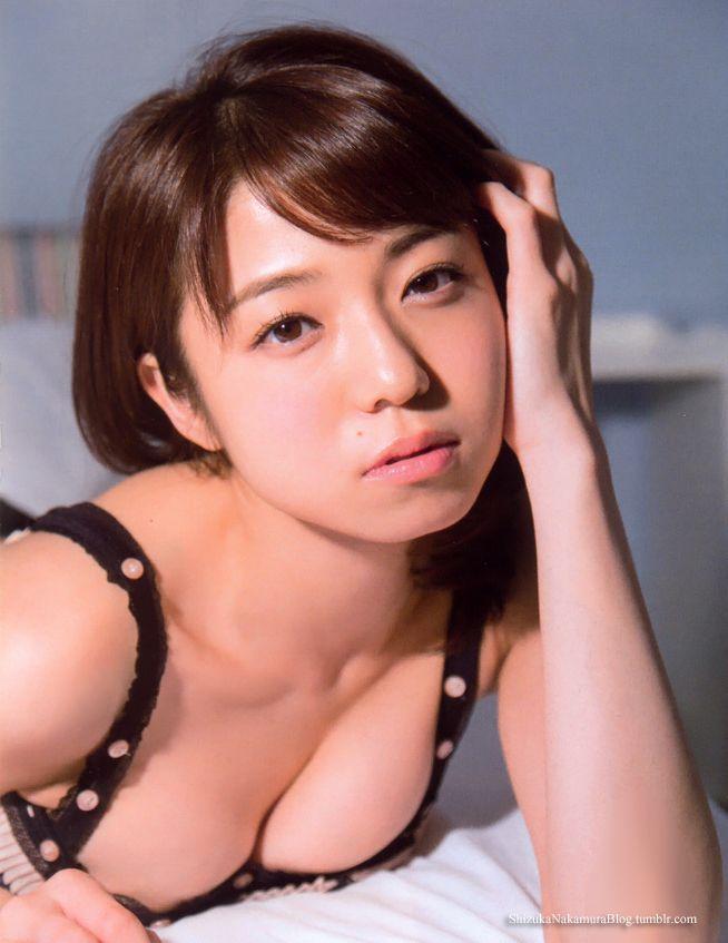 Shizuka Nakamura 中村静香 Box : Photo
