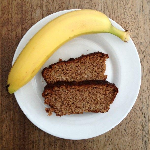 Er zijn heel veel verschillende recepten voor een bananenbrood, en dit is mijn versie! Simpeler dan dit kan niet!