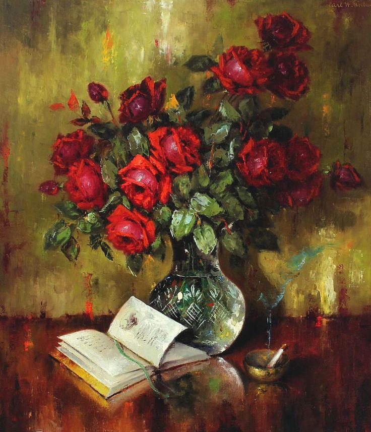 Fischer Oil Paintings
