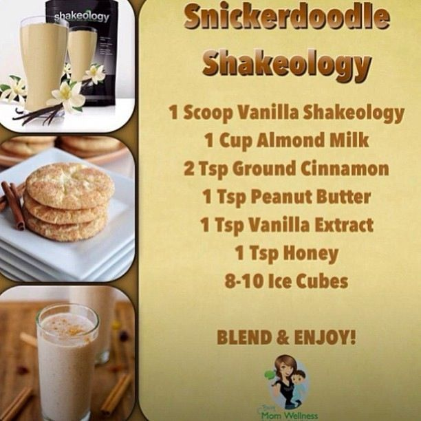 Shakeology® Lose Weight, Reduce Cravings, Increase Energy* Improve digestion & mood!! 70 all natural ingredients & super foods! Order your Shakeology here & let me be your Team Beachbody Coach! Yesterday you said tomorrow! No excuses! End the trend! www.shakeology.com/callierickard4