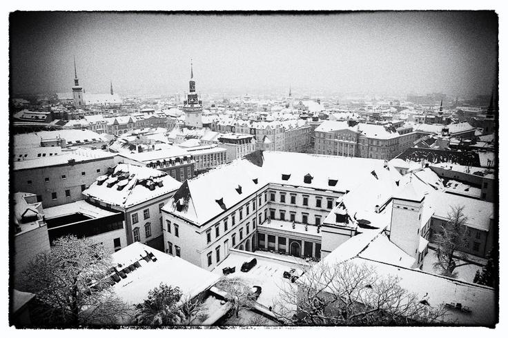 Downtown - Brno